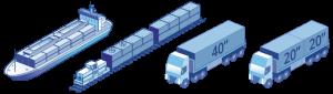 transport Pontoon