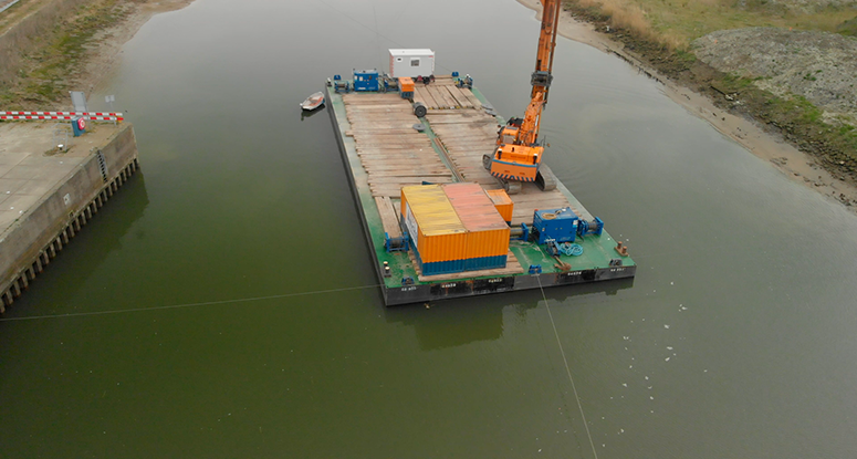 mooring system for rental or purchase
