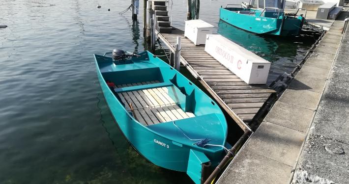 Workboat Baars