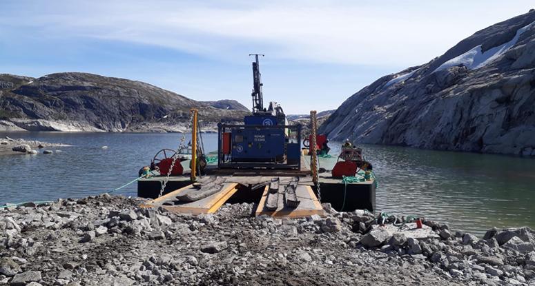 modular pontoons Baars